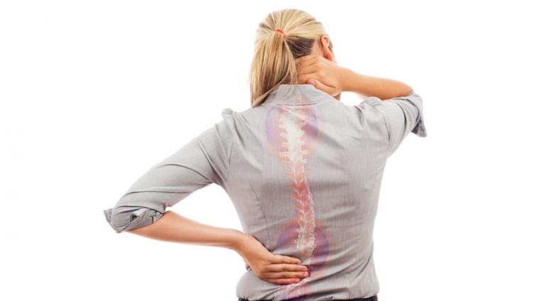 Loãng xương là căn bệnh nguy hiểm với những biến chứng nặng nề