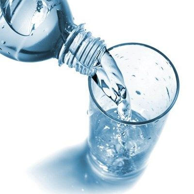 Nước khoáng - thức uống mùa hè dành cho người bệnh tiểu đường