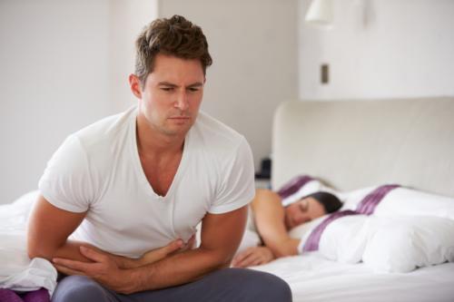 Viêm loét dạ dày là nỗi lo lắng của nhiều người