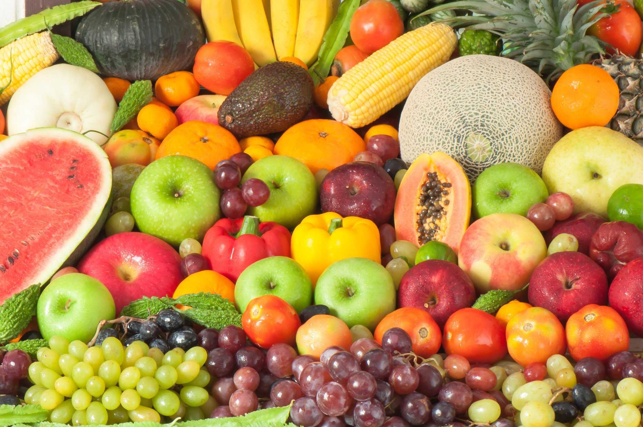 Trái cây tốt cho người viêm loét dạ dày