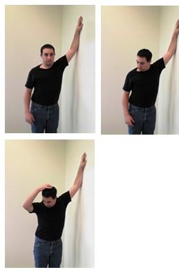 Bài tập kéo căng cơ (Nguồn: Internet).