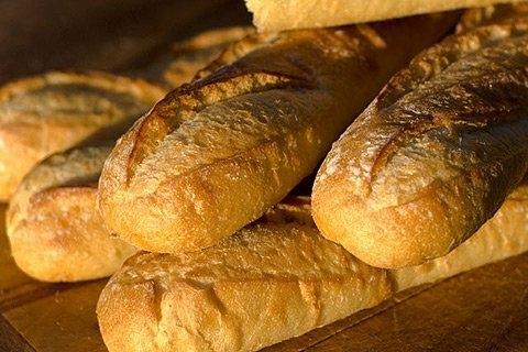 Bánh mì nướng sẽ giúp hấp thu các chất độc từ hệ thống tiêu hóa