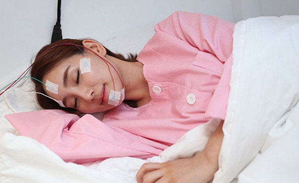 Đa ký giấc ngủ là phương pháp tốt nhất xác định các dạng rối loạn giấc ngủ