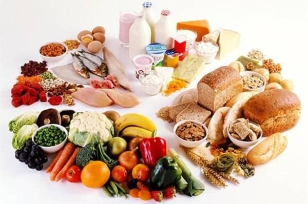 Chế độ ăn rất quan trọng trong điều trị hội chứng ruột kích thích