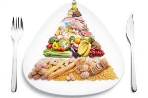 Cần cho trẻ ăn đa dạng các loại thức ăn