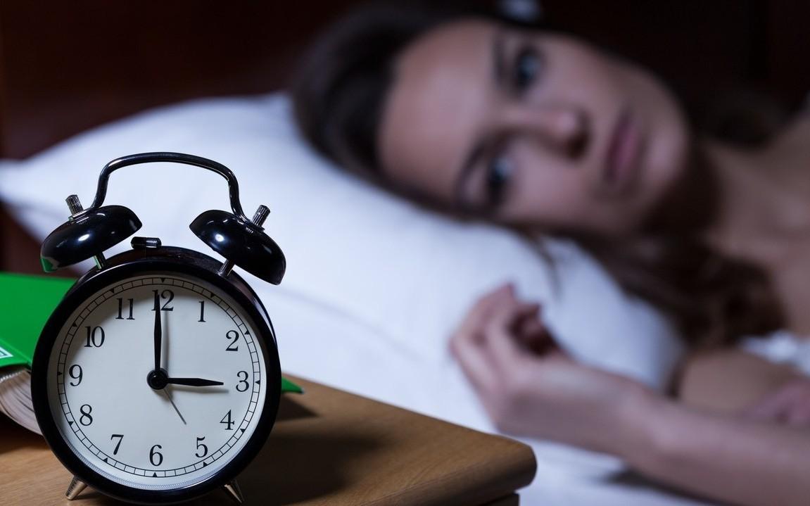 Mất ngủ gây nhiều ảnh hưởng xấu tới sức khỏe