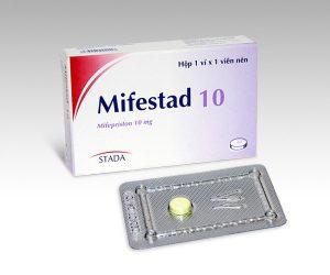 thuốc tránh thai