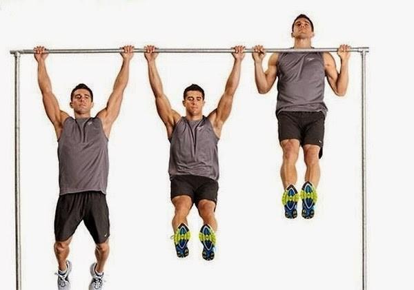 Tập thể dục thể thao thường xuyên giúp cơ thể khỏe mạnh