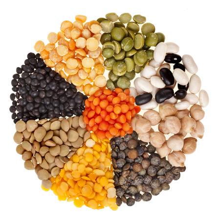 Các loại hạt - Thực phẩm giàu canxi (Ảnh internet)