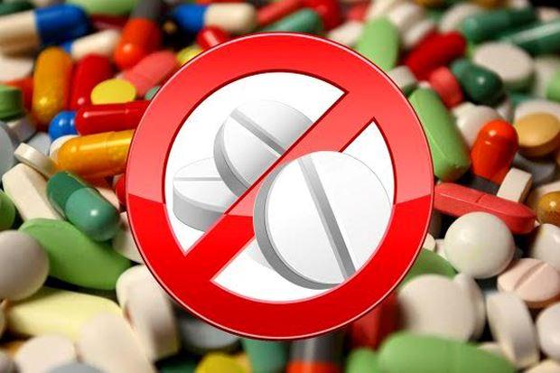 Không tự ý sử dụng kháng sinh một cách bừa bãi