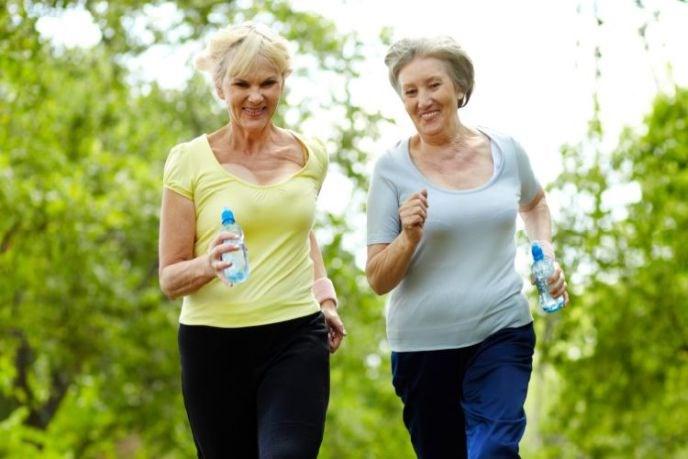 Người bệnh đái tháo đường không cần tập thể dục là quan điểm sai lầm về bệnh đái tháo đường