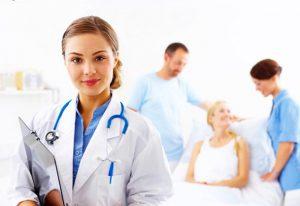 Khám sức khỏe định kỳ để phát hiện và điều trị sớm