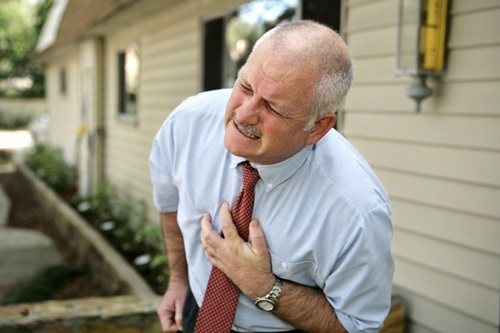 Huyết áp cao gây ảnh hưởng nghiêm trọng lên hệ tim mạch