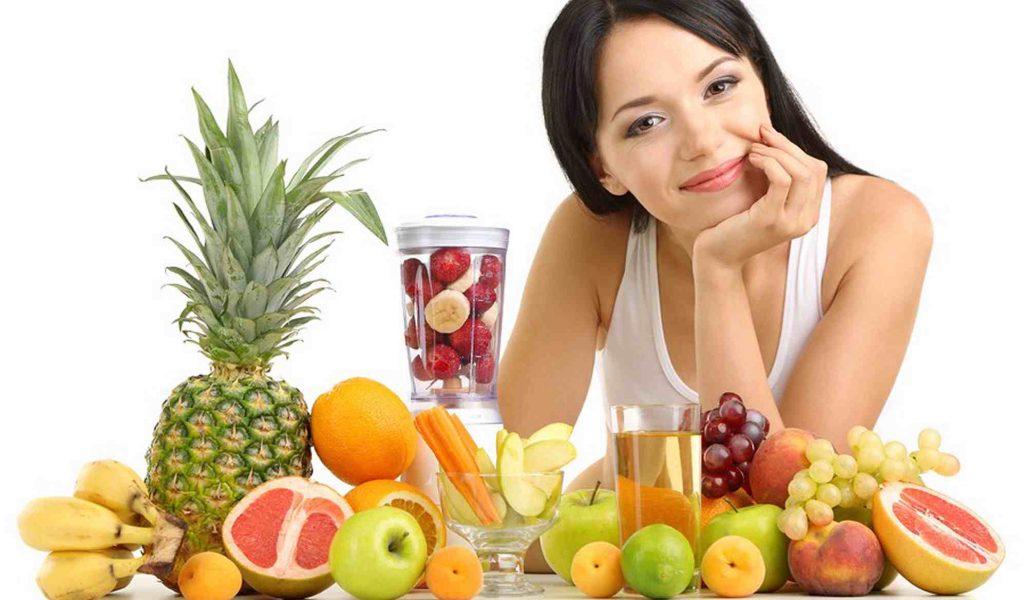 Chế độ dinh dưỡng ảnh hưởng đến cân bằng hormone của cơ thể