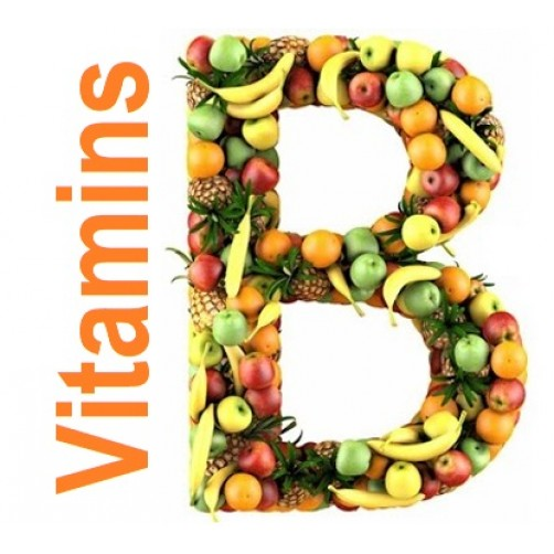 Vitamin B giúp duy trì thị lực khỏe mạnh