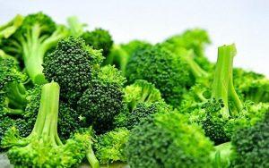 Bông cải xanh - thực phẩm tốt cho gan