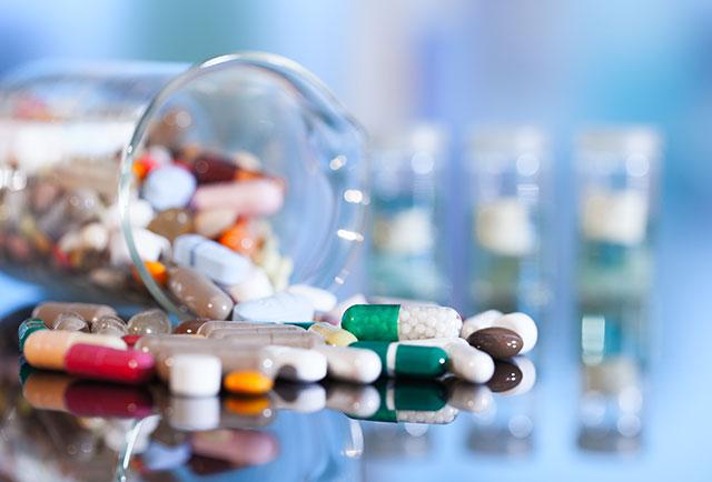 Thuốc tây điều trị đau vai gáy