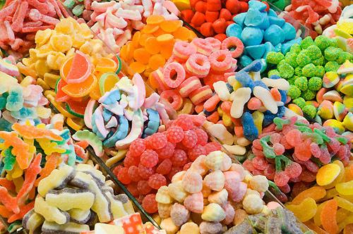 Bánh kẹo ngọt là kẻ thù của người bệnh ung thư vú