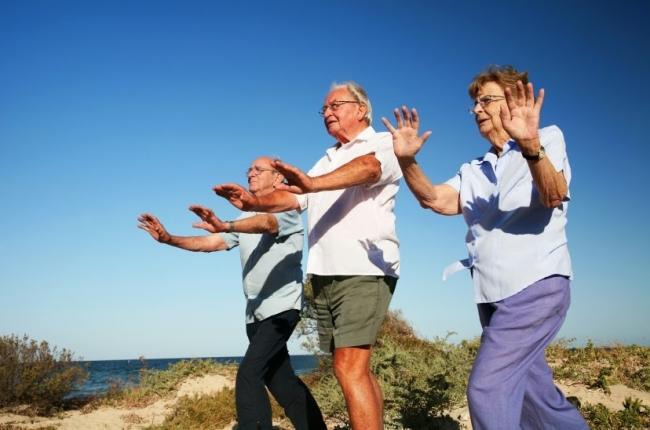 Tập thể dục duy trì cân nặng hợp lý giúp hỗ trợ điều trị bệnh viêm gan B