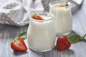 Sữa chua thực phẩm tốt cho đường tiêu hóa