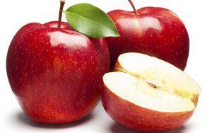 Táo thực phẩm tốt cho đường tiêu hóa