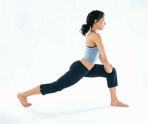 Bài tập khi đứng cho người bị suy giãn tĩnh mạch chi dưới (2)
