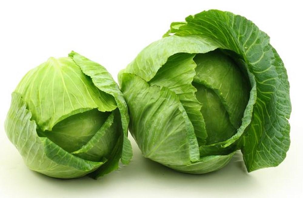 Rau bắp cải giúp tái sinh các tế bào chết và cải thiện bệnh u xơ tuyến tiền liệt