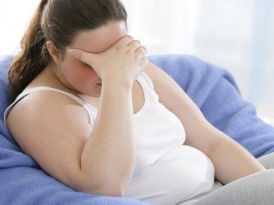 Béo phì phổ biến hơn ở người lớn bị mất ngủ