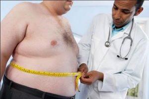 Người béo phì có thể kèm theo suy giảm chức năng sinh dục