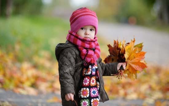 Giữ ấm cơ thể mùa lạnh để tránh nhiễm viêm phế quản cấp