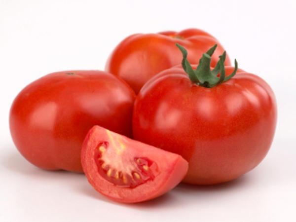 Cà chua giúp hạn chế sự phát triển của tế bào ung thư