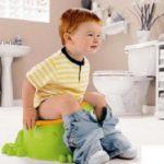 nhiễm trùng đường tiểu ở trẻ em