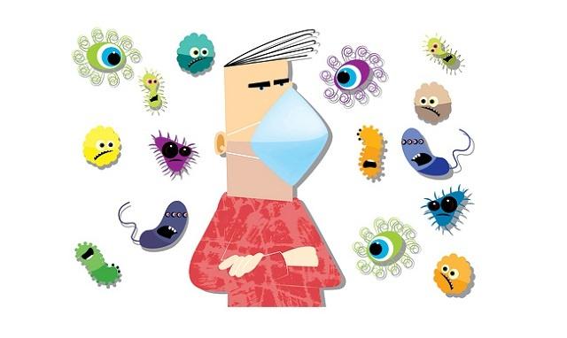 Mất ngủ có thể gây suy giảm hệ miễn dịch