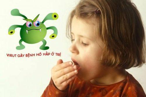 Trẻ bị thiếu máu dễ bị tấn công bởi các tác nhân gây bệnh