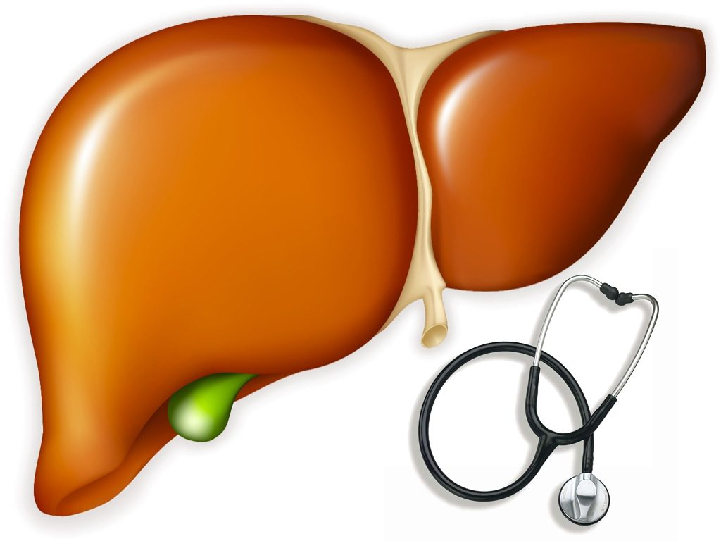 Suy gan là một trong những nguyên nhân gây rối loạn nội tiết tố nữ