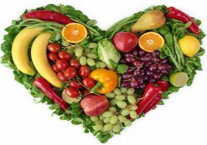 Dinh dưỡng trong bệnh tăng huyết áp và rối loạn lipid máu (Ảnh Internet)