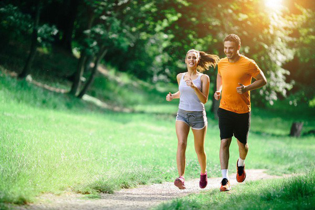 Tập thể dục giúp ngăn ngừa mất ngủ