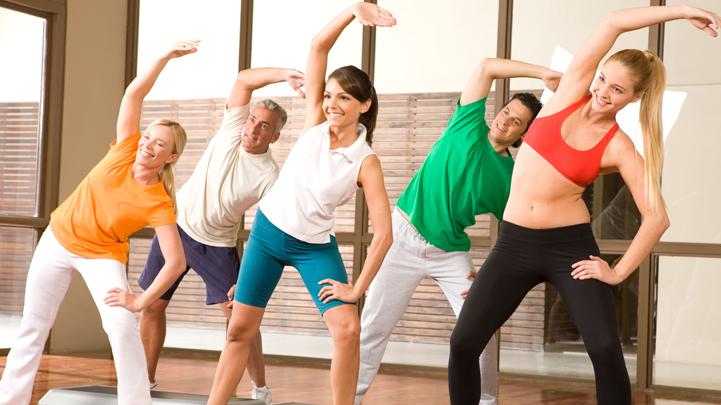 Tập luyện thể thao phù hợp để ổn định chỉ số huyết áp