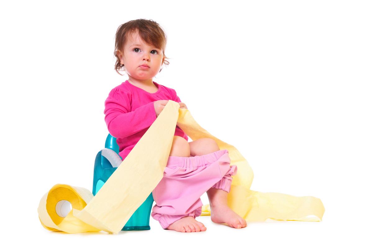 Tiêu chảy là bệnh thường gặp ở trẻ nhỏ