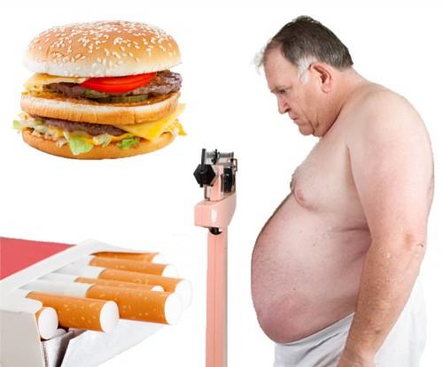 Chế độ ăn uống và sinh hoạt ảnh hưởng lớn tới bệnh rối loạn mỡ máu.