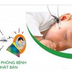 dấu hiệu viêm não nhật bản ở trẻ em