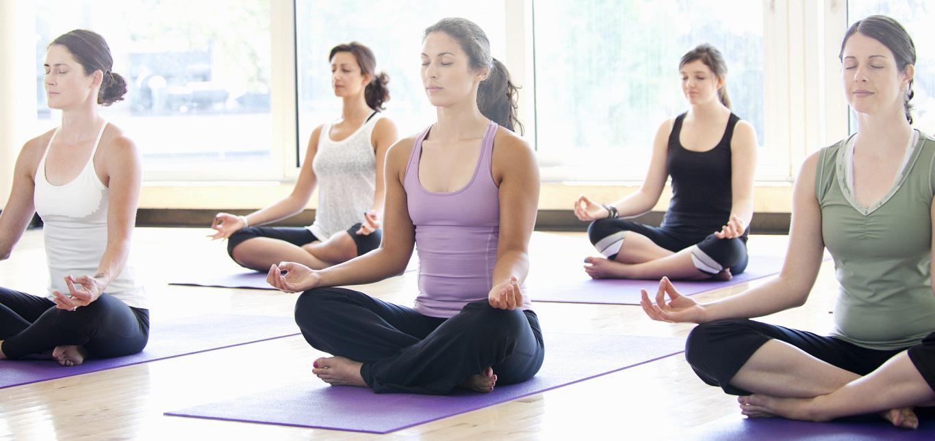 Yoga giúp giảm mỡ, chống lại kháng insulin