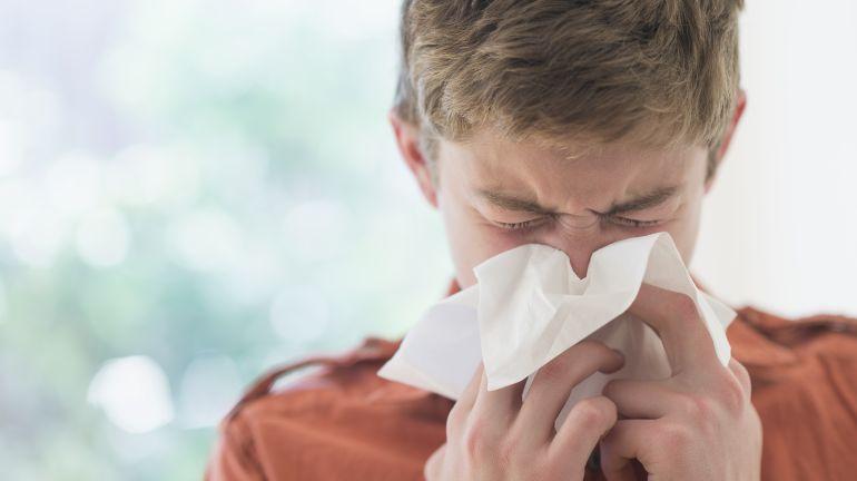 Triệu chứng gặp ở viêm phế quản cấp