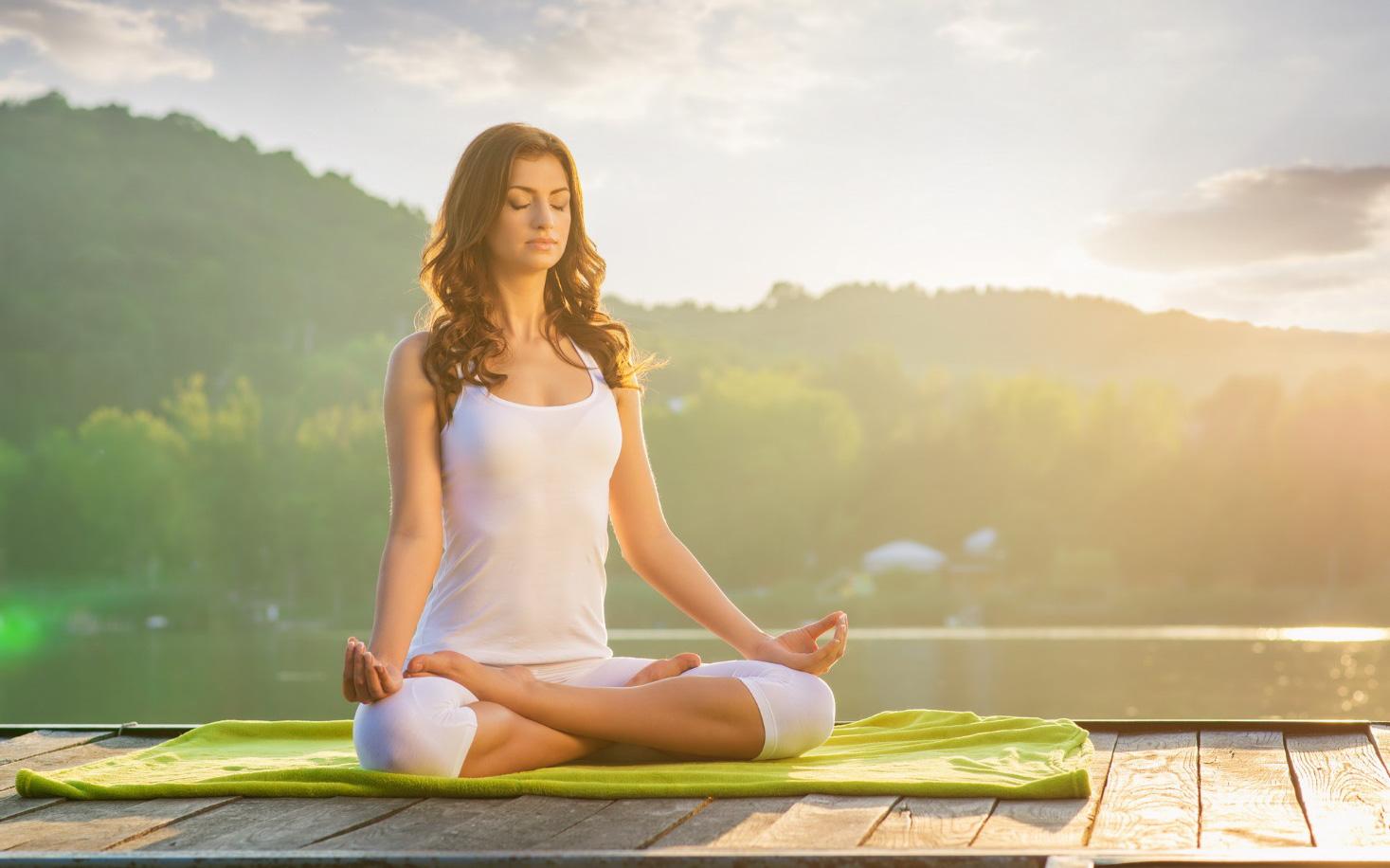 Yoga ngày càng được nhiều chị em lựa chọn
