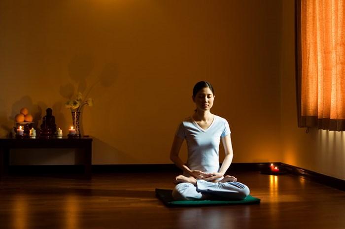 Tìm hiểu về yoga có nguồn gốc từ Ấn Độ trên 5000 năm