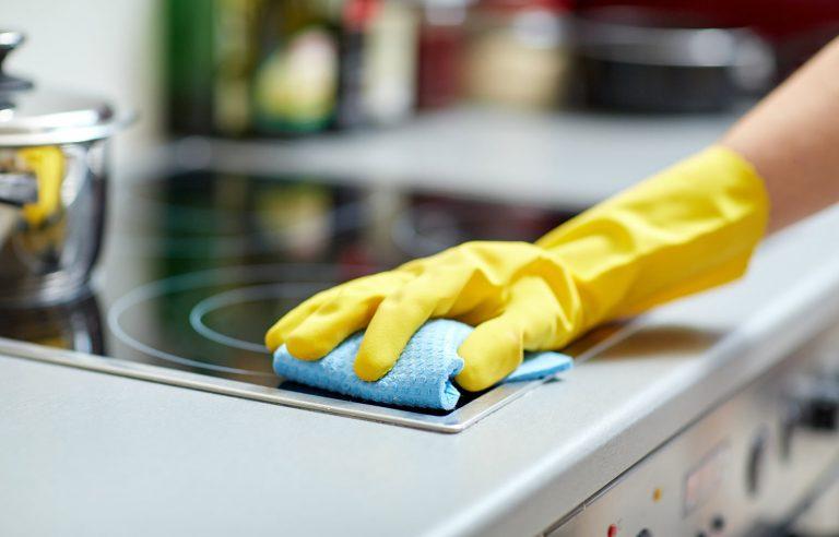 Hãy bảo vệ bàn tay khi làm bếp