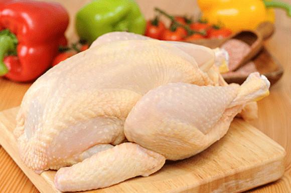 Thịt gà giàu protein, vitamin và khoáng chất