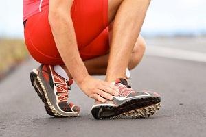 Những chấn thương thường gặp khi chạy bộ