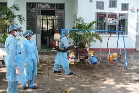 Rota virus có thể gây dịch tiêu chảy cấp. Vì vậy cần cách ly người bệnh và khử trùng môi trường đề phòng dịch.