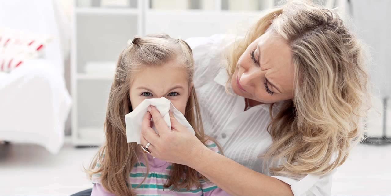 Nguyên nhân gây viêm mũi dị ứng có tính chất di truyền